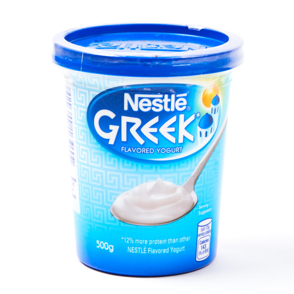 UHT Milk & Milk Powder - Dairy & Chilled